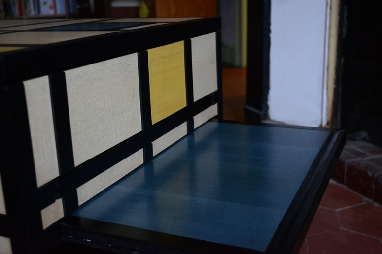 FB Table basse Mondrian 2