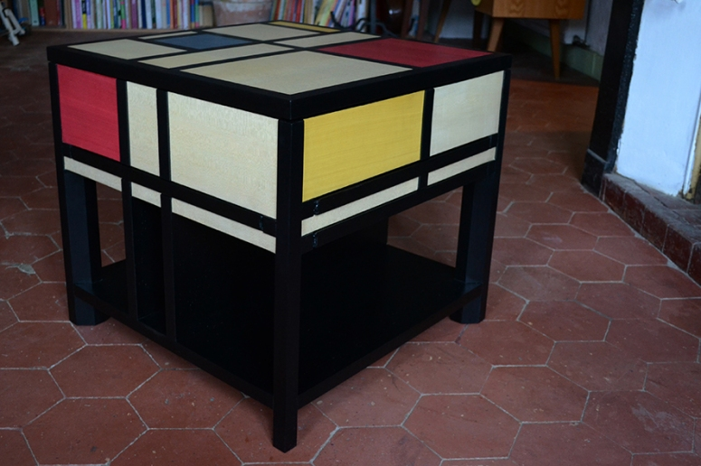 FB Table basse Mondrian 3