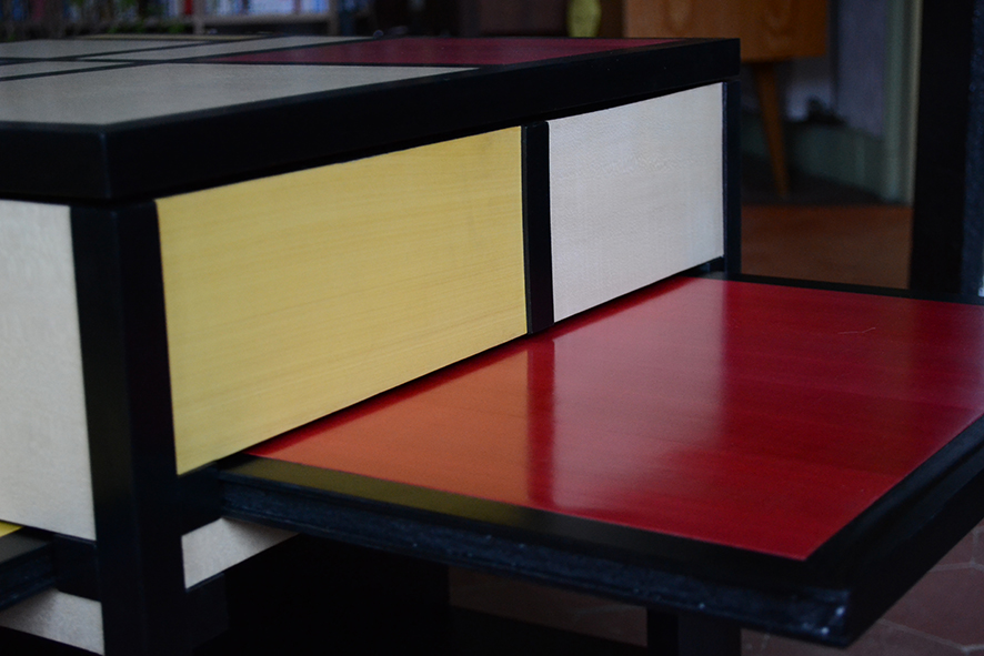 FB Table basse Mondrian 6
